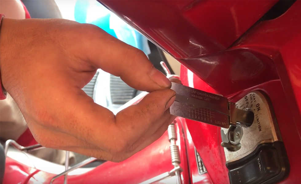 làm chìa khóa xe máy yamaha